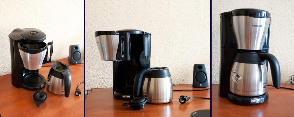 Filtru Cafea