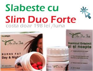Slim Duo Forte
