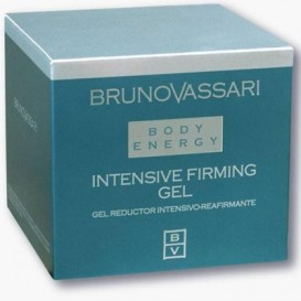 Bruno Vassari Body Energy Contouring Cream