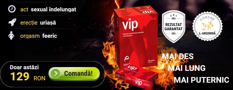 Comanda VIP Elimus Romania