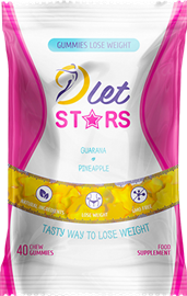 Diet Stars Jeleuri Pentru Celulita