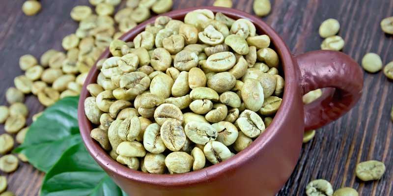 Green Coffee Pentru Slabire